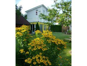 Ferienwohnung Gartenappartement Ybbs
