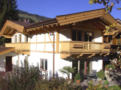 Das Ferienhaus am Badesee