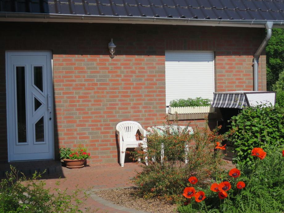 Eingangsbereich+Terrasse
