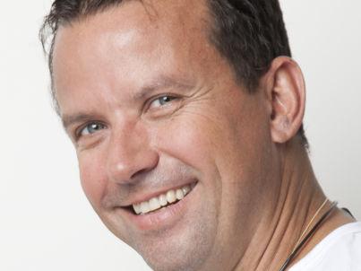 Ihr Gastgeber Christian Baumann