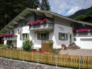 Ferienwohnung Landhaus Auerhahn