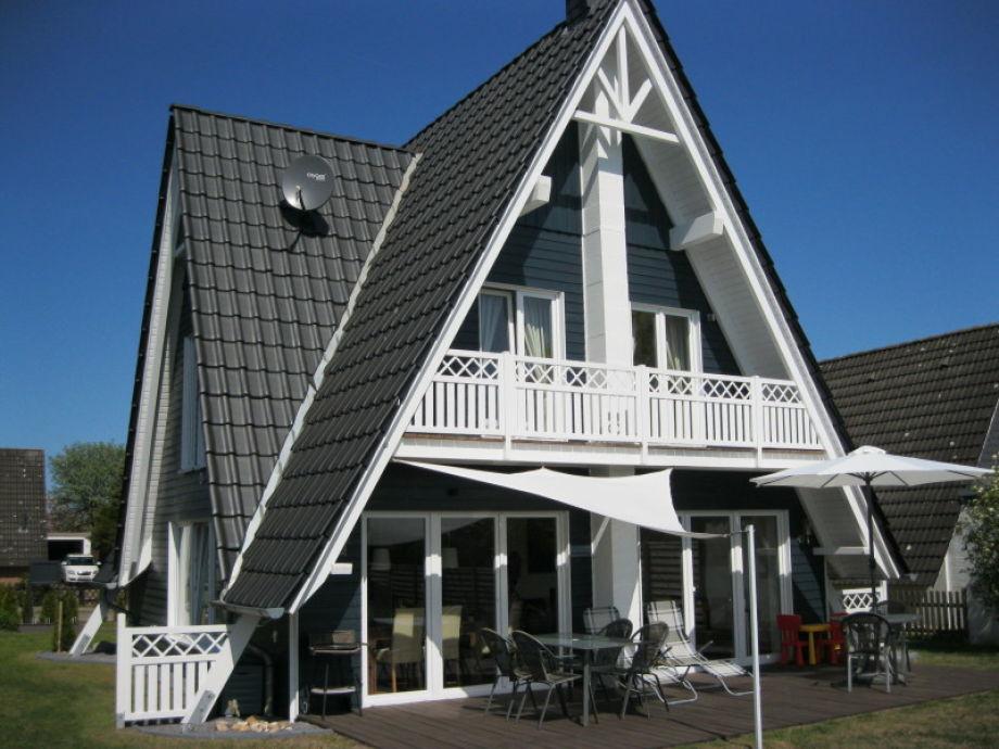 Außenaufnahme Luxus in Cuxhaven/ Duhnen