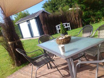 Ferienhaus Luxus in Cuxhaven/ Duhnen