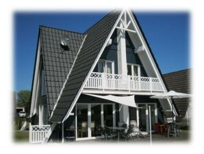 Holiday house Luxus in Cuxhaven/ Duhnen