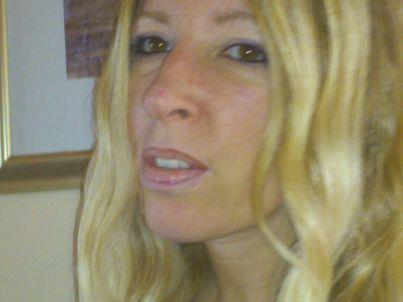 Your host Susanne Oberdieck