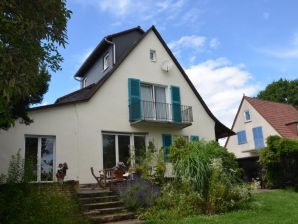 Holiday apartment Winterstein