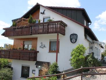 Ferienwohnung Schwarzwaldklause