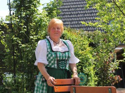 Ihr Gastgeber Elka Bromberger