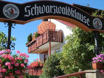 Schwarzwaldklause