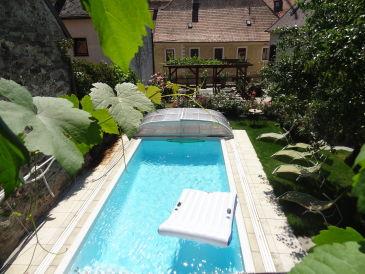 Ferienwohnung Gästehaus Schmelz 1