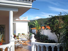 Ferienwohnung in der Villa Laura