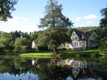 Landhaus Ferien im kleinen Paradies