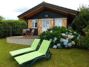 Ferienhaus Das Cottage