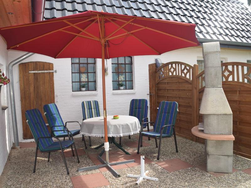 """Ferienhaus """"RÖTHEL"""" nahe Husum (Alleinlage) Nordsee und Meer"""