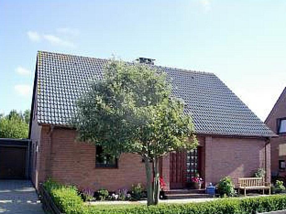 Ferienwohnung Haus Windjammer,Wohnung 1