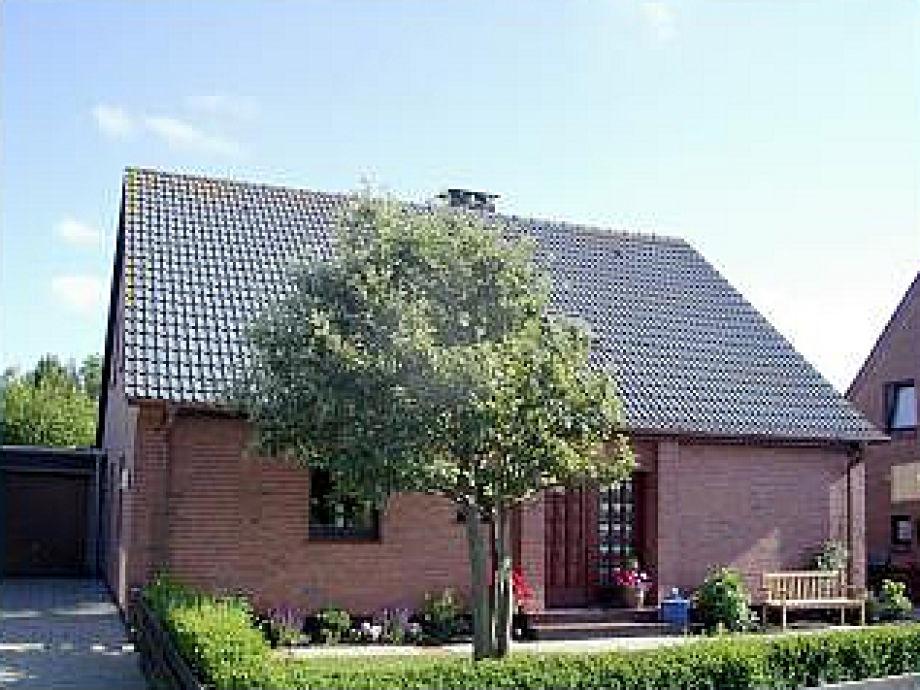 Ferienwohnung Haus Windjammer, Wohnung 2