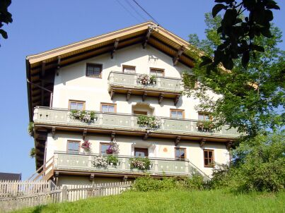 Landhaus Hotter