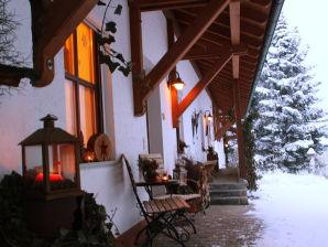 Ferienwohnung Waldkirchen