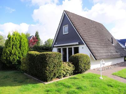 in Cuxhaven Duhnen, ideal für Familien