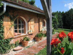Ferienhaus Ablasser - Hartweberhof