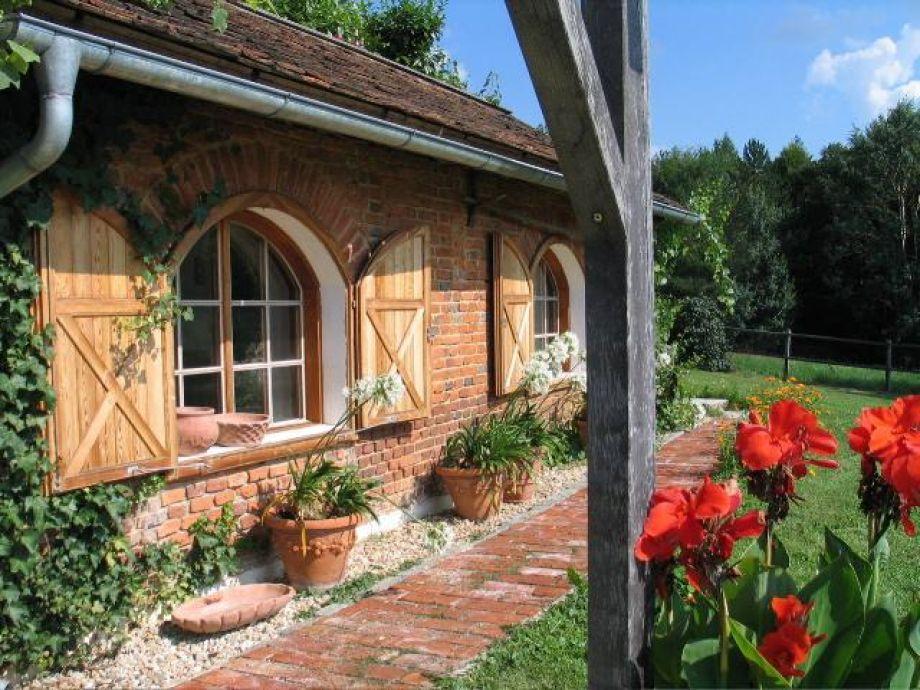 Ferienhaus Hartweberhof
