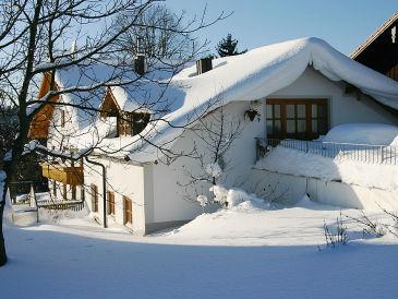 Bauernhof Peterhof - Ferienhaus Berghütte
