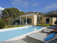 Holiday house Clementine in Calvi, close to the beach