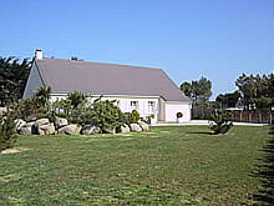 Willkommen im Ferienhaus Seestern in der Normandie!