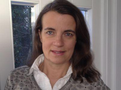 Ihr Gastgeber Gisela Tessmer