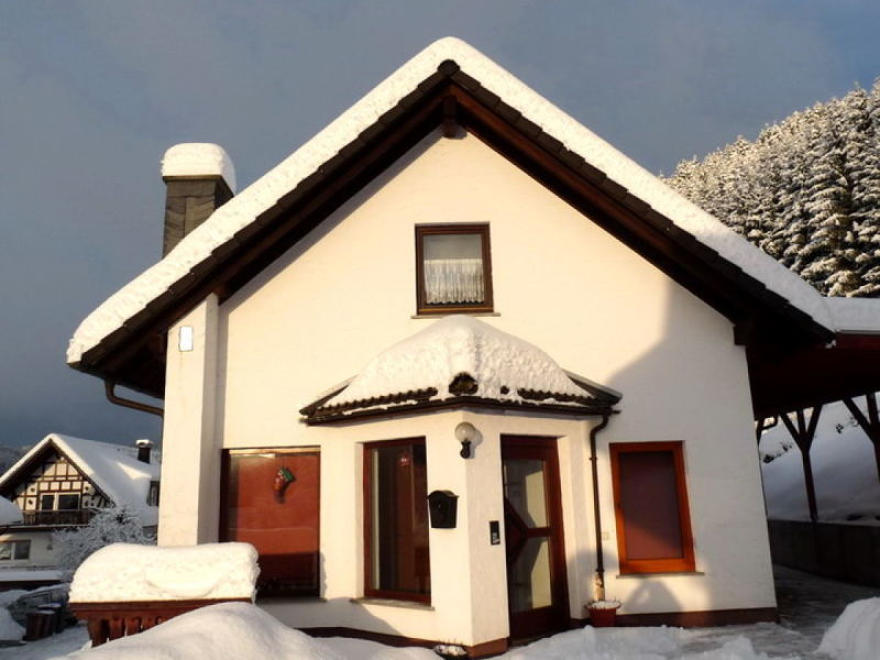Holiday house Rothaargebirge