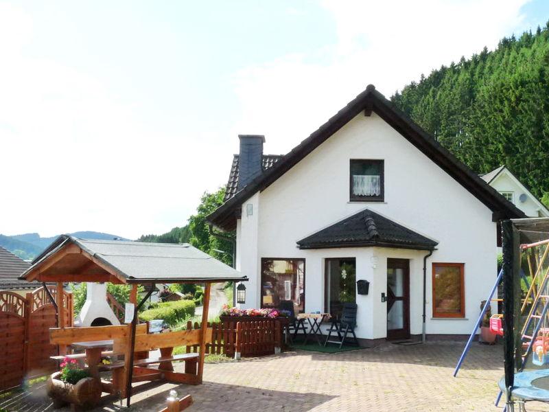 Holiday house Rothaargebirge