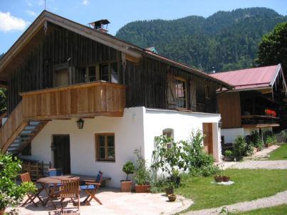 altes Zuhaus