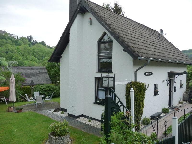 """Ferienhaus """"Kapellchen"""" am Kronenburger See"""