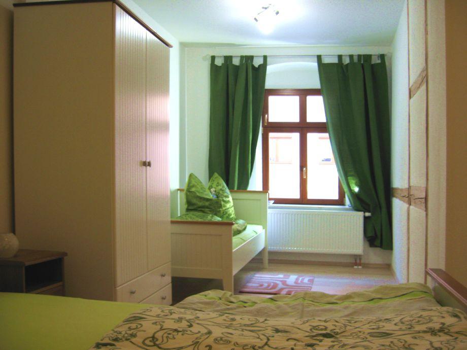 Schlafzimmer Mit DB Und EB