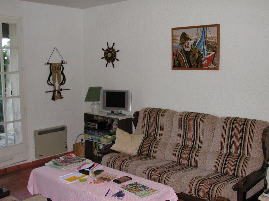 Ferienhaus mas de gigaro st tropez cavalaire familie fankhauser - Fernseher wohnzimmer ...