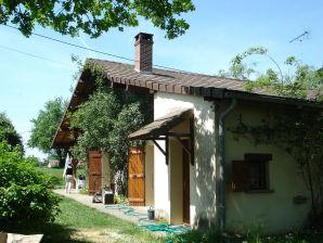 Ferienhaus Grand Biolay Burgund