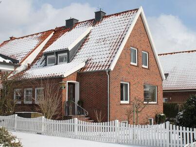 Hus Buttjetrapper