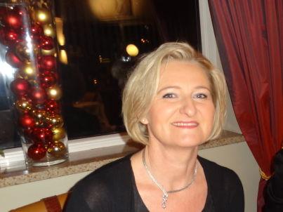 Ihr Gastgeber Christine Gschoßmann