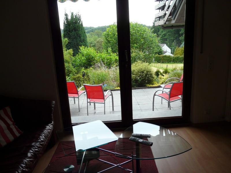 Ferienwohnung Nr. 2 Blick-ins-Wurmtal