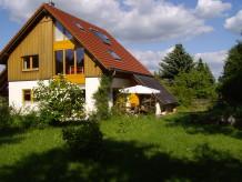 "Ferienhaus ""Naturblick"""