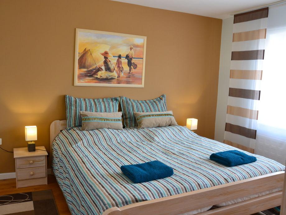 Unglaublich Romantisches Schlafzimmer ~ Ferienwohnung blanker hans objekt nordsee firma