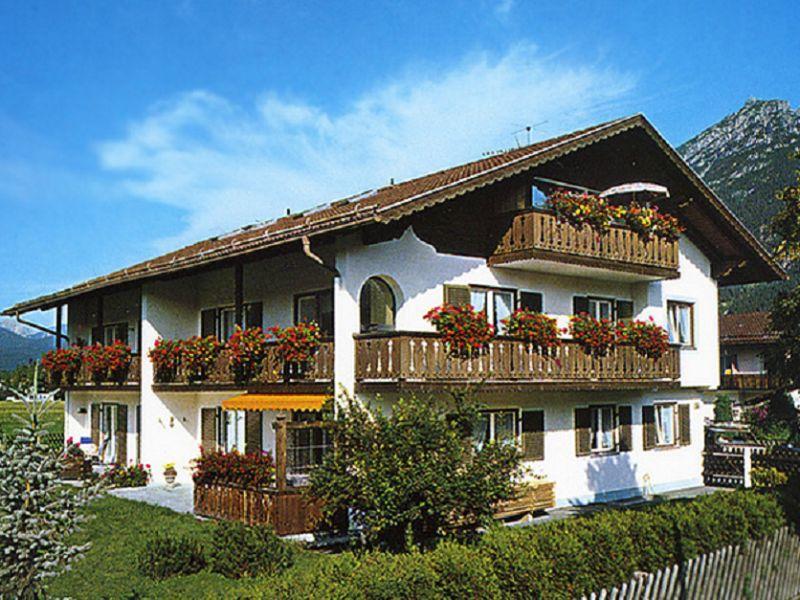 Ferienwohnung Haus Anton