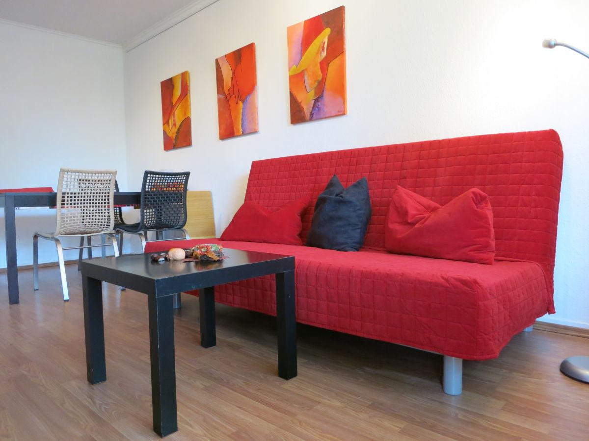 ferienwohnung alsterschwan hamburg elbe familie k nzel. Black Bedroom Furniture Sets. Home Design Ideas