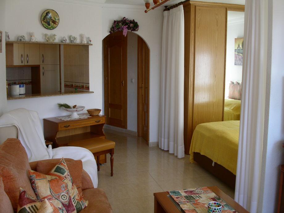 apartment costa del sol costa del sol familie petra und reinhard claus. Black Bedroom Furniture Sets. Home Design Ideas