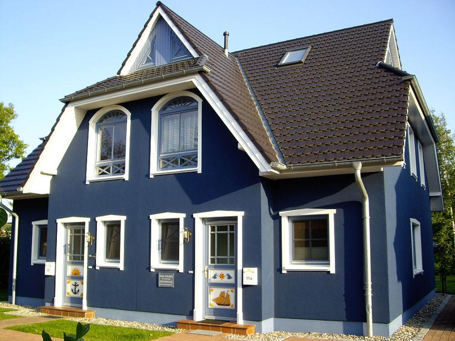 Haus Ankalath Zingst
