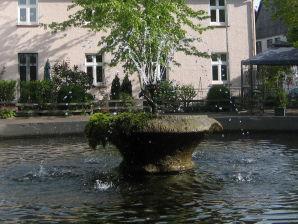Ferienwohnung Haus Froschkönig - Fewo Weserbergland