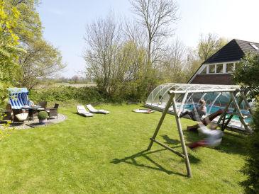 Ferienhaus Lenstarium-Erholung an der Ostsee