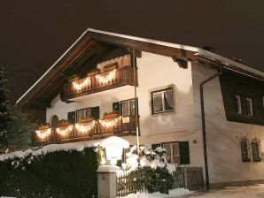 Ferienhaus Landhaus Anton