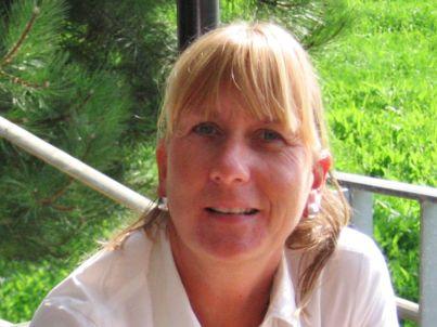 Ihr Gastgeber Kerstin Becker