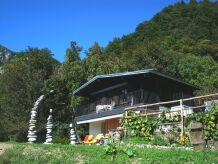 Ferienwohnung Châlet oben - Blum